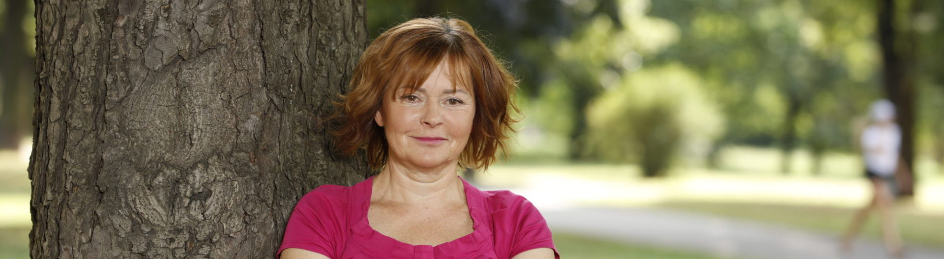 Dana Balcarová